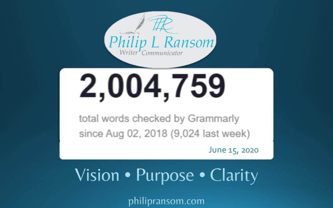 2 Million Words