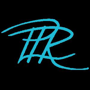 PLRansom Monogram